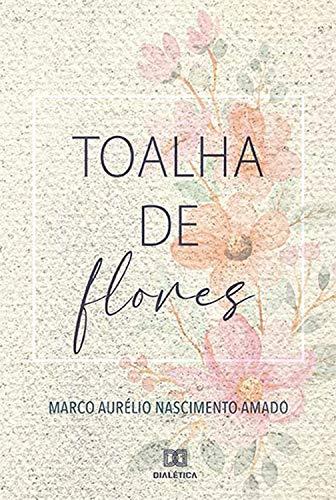 Toalha de flores