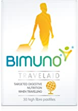 Bimuno Travelaid 30 Pastilles by Bimuno