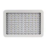 CamKpell LED Grow Light Full Spectrum 300w per Tende per Interni Serre idroponiche Lampada...