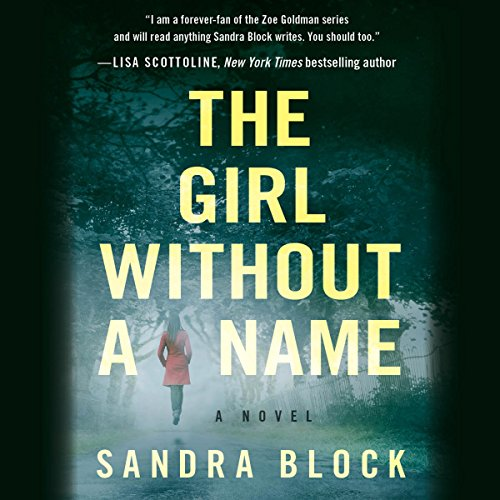 The Girl Without a Name Titelbild