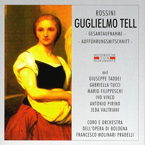Guglielmo Tell (Wilhelm Tell): Qual silvestre metro intorno