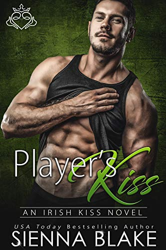 Player's Kiss: An Enemies-to-Lovers Contemporary Romance (Irish Kiss Book 6)