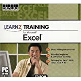 Learn2 Training for Microsoft Excel