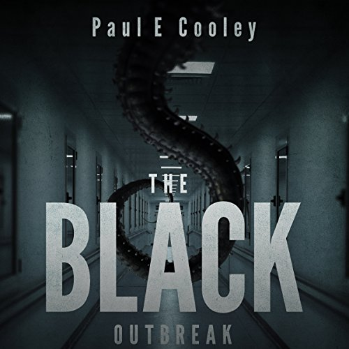 The Black: Outbreak audiobook cover art