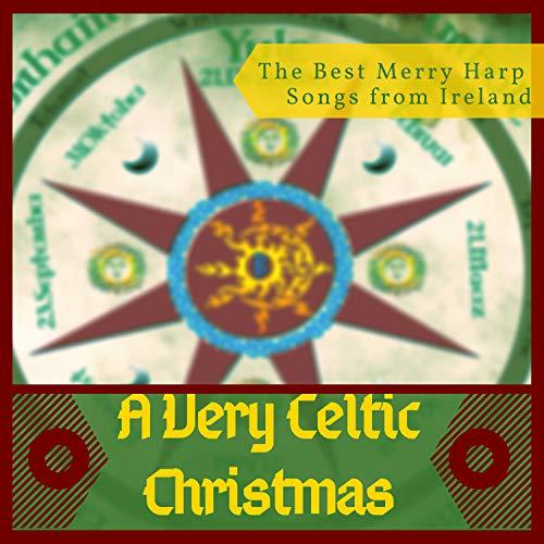 A Sweet Gift - Irish Celtic Harp