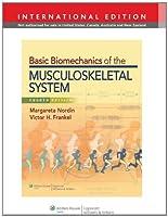 Basic Biomechanics of the Musculoskeletal System, International Edition〈日本(北米以外)向けインターナショナル版〉
