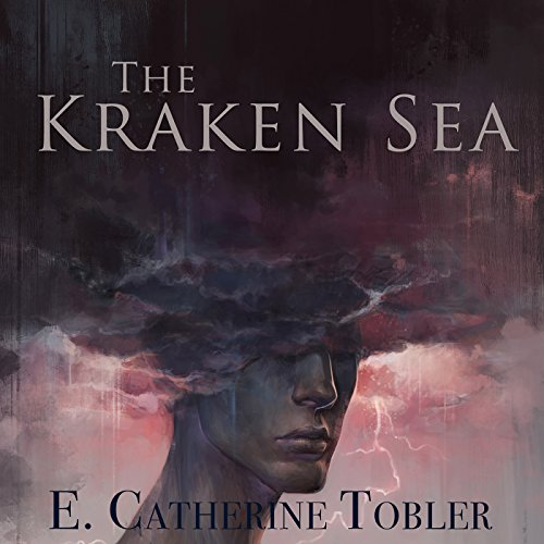 The Kraken Sea audiobook cover art