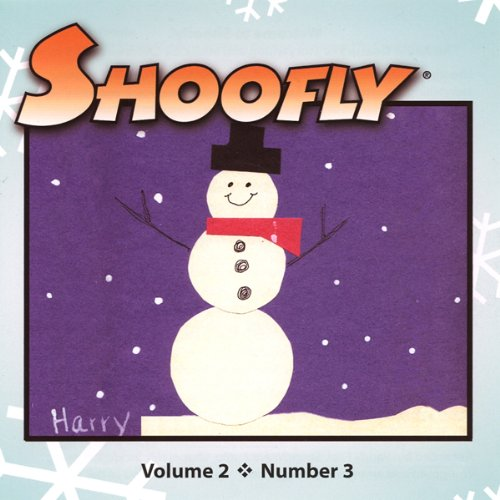 Shoofly, Vol. 2, No. 3 audiobook cover art