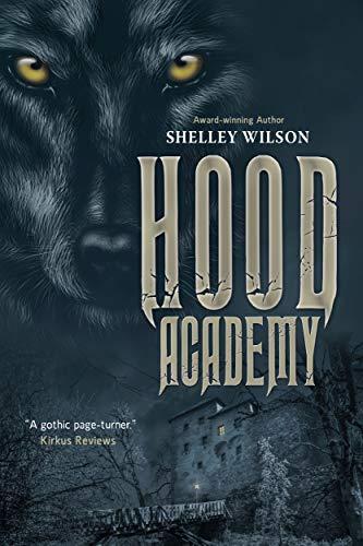 Hood Academy by [Shelley Wilson]