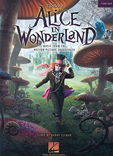 Best soundtrack alice in wonderland for 2021