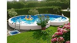 swimmingpools f r ihren garten ratgeber tipps und. Black Bedroom Furniture Sets. Home Design Ideas