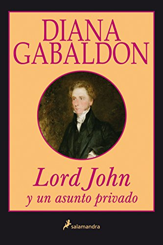 Lord John y un asunto privado (Novela)