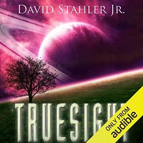 Truesight cover art