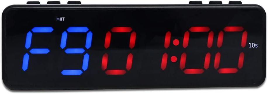 GAN XIN half Portable Gym Timer Interval APP Translated Bluetooth Control