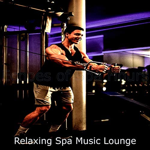 Relaxing Spa Music Lounge