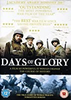 Days of Glory [DVD] [Import]