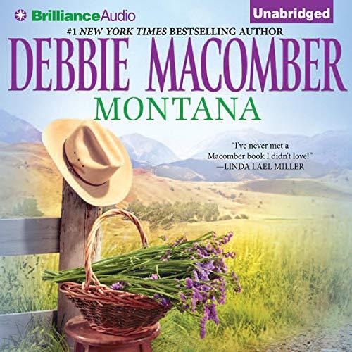 Montana Audiobook By Debbie Macomber cover art
