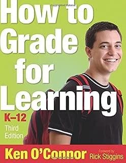 How to Grade for Learning, K-12 (Volume 3)