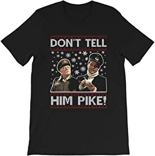 don t tell him pike