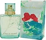 L'eau De Monteil By Monteil For Women. Eau De Parfum Spray 1.7 Ounces by Monteil