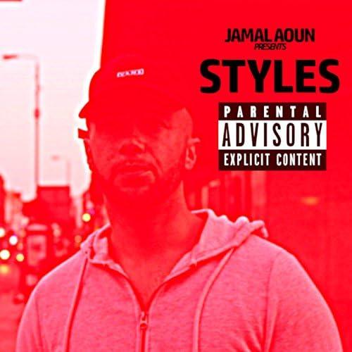 Jamal Aoun