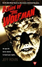 Best return of the wolfman book Reviews