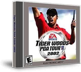 Tiger Woods PGA TOUR 2002 (Jewel Case) - PC