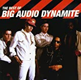 Songtexte von Big Audio Dynamite - The Best Of