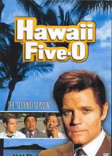 HAWAII FIVE-O: COMPLETE SECOND SEASON