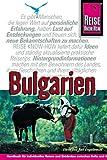 Bulgarien-Handbuch - Elena Engelbrecht