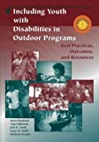 Including Youth with Disabilities in Outdoor Programs (Special Population)