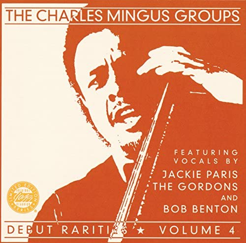 The Charles Mingus Group