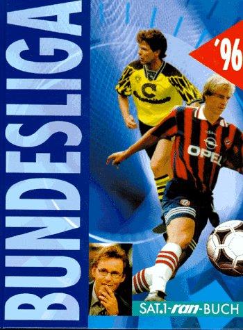 Bundesliga '96. SAT.1-ran- Buch