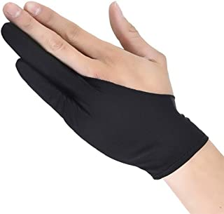 A2Z 4 Pack Drawing Glove Artist Glove for iPad, Wacom