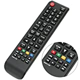 New TV Remote Control BN59-01199F Replacement Fit for...