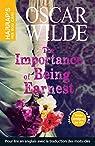L'Importance d'être constant par Wilde