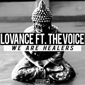 We Are Healers