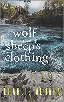 Wolf in Sheep's Clothing: A Suspenseful Paranormal Romance (Big Bad Wolf Book 4) by [Charlie Adhara]