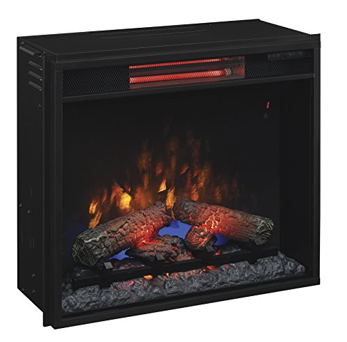 Best electric fireplace insert reviews - ClassicFlame 23II310GRA 23″