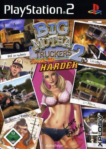 Big Mutha Truckers 2: Truck me Harder [Importación alemana]