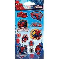 Paper Projects Spiderman Foiled adhesivo