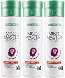 LR LIFETAKT Mind Master Performance Drink Formula Red Nahrungsergänzungsmittel (3x 500 ml)
