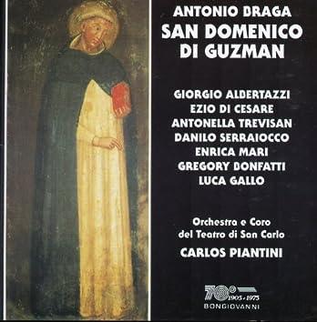 Braga: San Domenico di Guzman