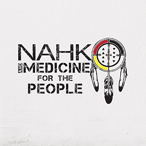Nahko and Medicine for the People (Box)