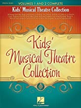 musical theatre auditions for children