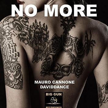 No More - Single