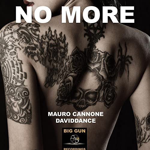 Mauro Cannone & Daviddance