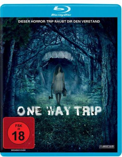 One Way Trip [Blu-ray]