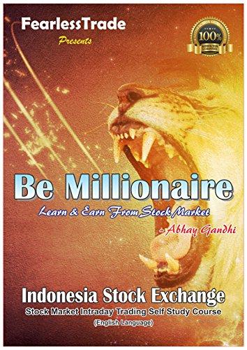 Be Billionaire Indonesia: Learn Stock Market (01 Book 1)
