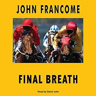 Final Breath cover art